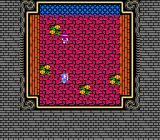 The Magic Candle: Volume 1 NES Walking around in a town