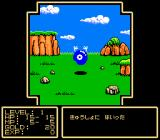 The Magic Candle: Volume 1 NES Random battle