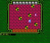 The Magic Candle: Volume 1 NES If you are hurt badly, the screen turns green