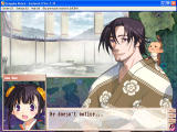 Sengoku Rance Windows Oda Nobunaga & Kou, his sister