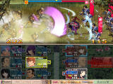 Sengoku Rance Windows Rance in action