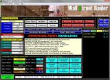 Wall $treet Raider Windows Windows Shareware release, version 6.70 (2013)