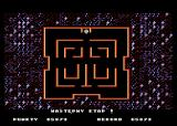 Robal, Duch Atari 8-bit Maze cleared, next stage!