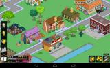The Simpsons: Tapped Out Android Day in the lives of Springfield.