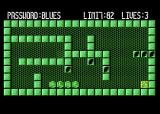 Magic of  Words Atari 8-bit Password done