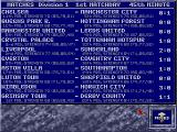 The Manager DOS Half match scores