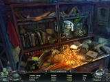 Nightmares from the Deep: The Cursed Heart Windows Hidden objects