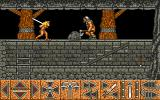 Barbarian Atari ST Come on !