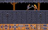 Barbarian Atari ST The second world (blue)