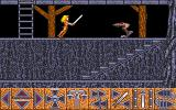 Barbarian Atari ST You can't kill him