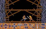 Barbarian Atari ST The easiest enemy