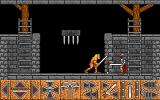 Barbarian Atari ST Another trap, god's too is against you ?