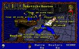 Operation: Cleanstreets Atari ST Controls