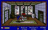 Operation: Cleanstreets Atari ST Fight against zen's dealers !