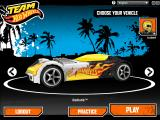 Team Hot Wheels: Night Racer - Street Drift Windows Choose vehicle