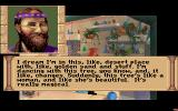 Quest for Glory III: Wages of War DOS The apothecary
