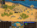 Rise of Nations Windows Small village