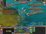 Rise of Nations Windows Fleet