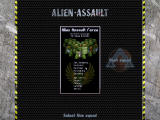 Alien Assault Windows Select squad