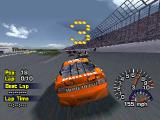NASCAR Thunder 2003 PlayStation Get ready to race.