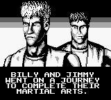 Double Dragon 3: The Rosetta Stone Game Boy Story