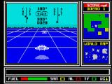 ATF: Advanced Tactical Fighter ZX Spectrum Fight!