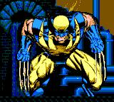 X-Men Game Gear Cut-scene