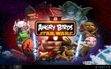 Angry Birds: Star Wars II Android Load screen.