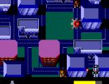 RoboCop 3 SEGA Master System Flying through the air again