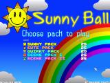 Sunny Ball Windows Choose pack