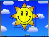 Sunny Ball Windows Sunny Pack - Board 1