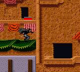 The Mask of Zorro Game Boy Color Time to jumps