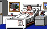 Life & Death Apple IIgs Meeting a new patient.