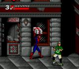 Spider-Man & Venom: Maximum Carnage Genesis Newspapers