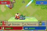 Fire Emblem Game Boy Advance Slash!