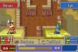 Fire Emblem Game Boy Advance This guy can throw handaxe