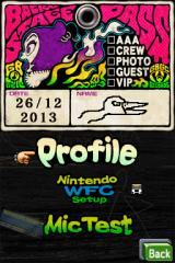 Daigasso! Band Brothers Nintendo DS Artist profile