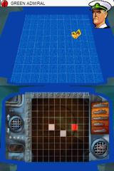 Battleship / Connect Four / Sorry! / Trouble Nintendo DS Striking the opponents field, or should I say watery grave.