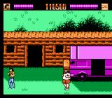 Lethal Weapon NES Boss of the camp