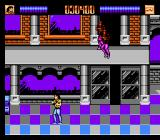Lethal Weapon NES The Mall