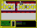Firestorm ZX Spectrum Others room