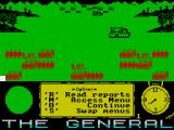 The General ZX Spectrum Options