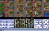 Operation Combat II: By Land, Sea & Air Amiga The infantry is a new unit for OPCOM II