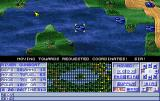 Operation Combat II: By Land, Sea & Air Amiga The patrol boats are of great use in the inland lake scenario