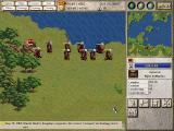 Seven Kingdoms: Ancient Adversaries (Demo Version) Windows A Zulu army on the march.