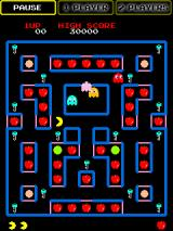Super Pac-Man Windows Mobile Stage 1