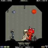 "Drop Dead 3 Browser Level 7 ""Life and Universe"", World 2"