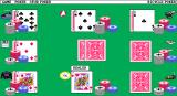 Bicycle Limited Edition DOS Bicycle Poker: Dealing in Stud Poker (EGA)