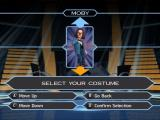 Who Wants to Be a Millionaire: Party Edition Windows Each avatar has a choice of costume that must also be selected.