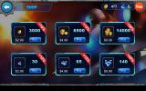 Galaxy Defense Android ...Or you can buy the in-game currency with real money.